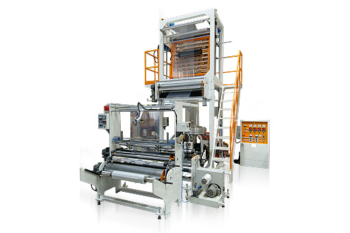HL Series Film Blowing Machine